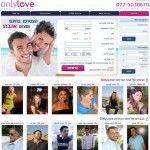 הכרויות בחינם - Only Love