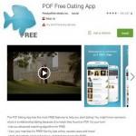 אפליקציית הכרויות POF