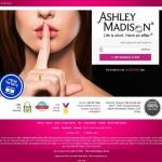 אשלי מדיסון - Ashley Madison