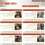 MakeLove - להגשים הפנטזיות